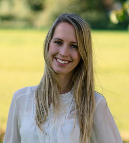 Michelle Arendsen