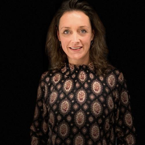 Wendy van der Maarel